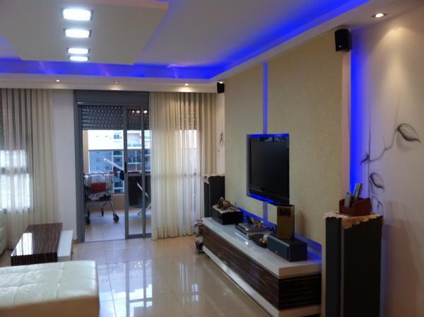 Дизайн салона